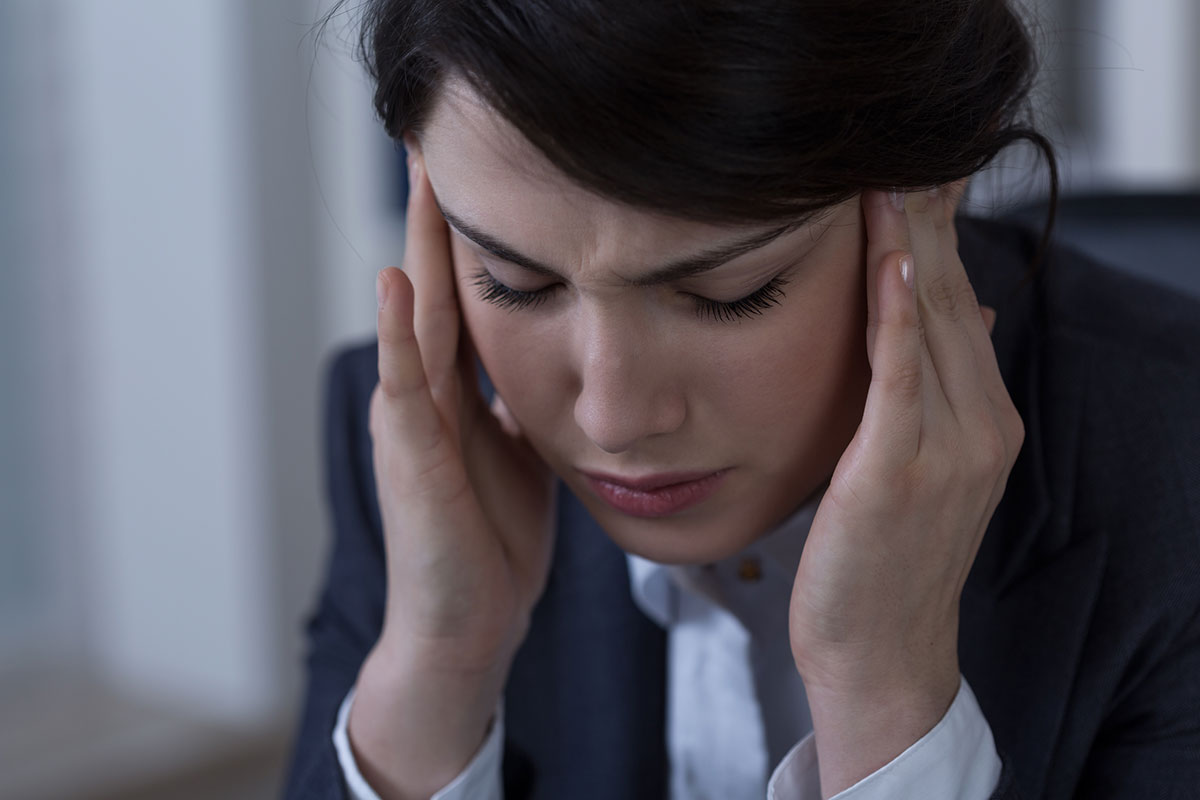 Migraine treatment in Clemmons and Greensboro, North Carolina